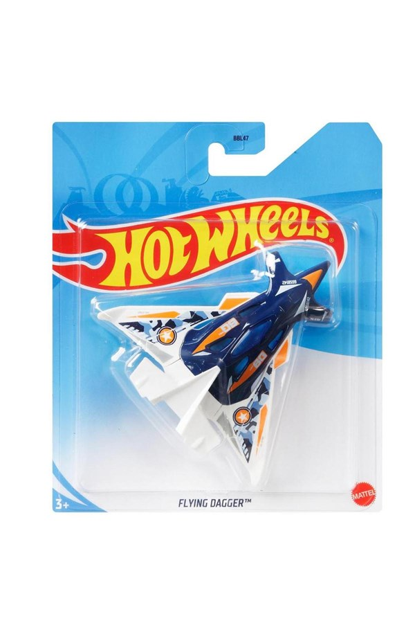 Hot Wheels Uçak Flyıng Dagger