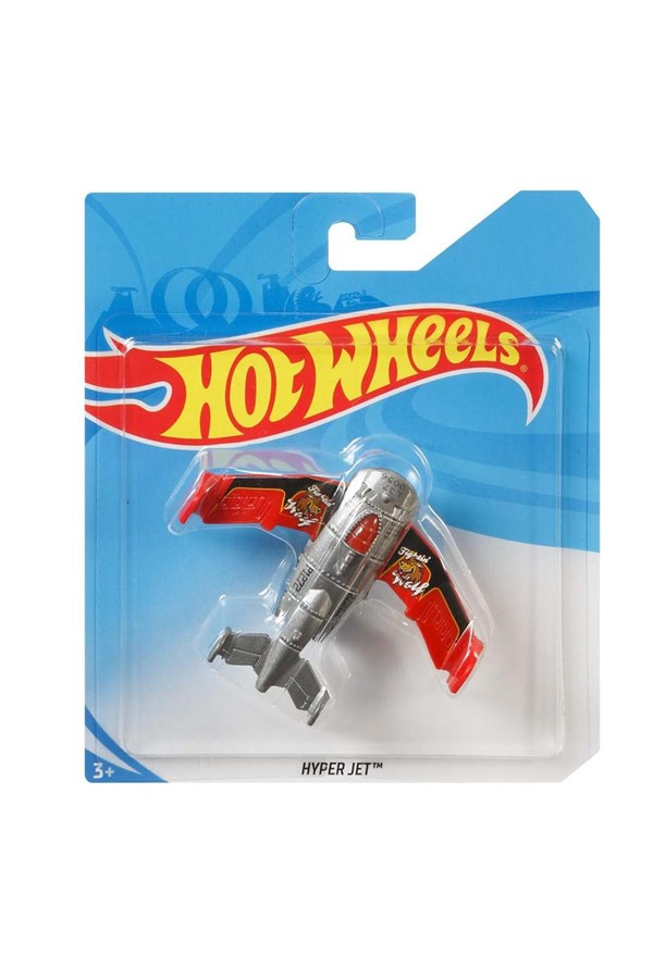 Hot Wheels Uçak Hyper Jet