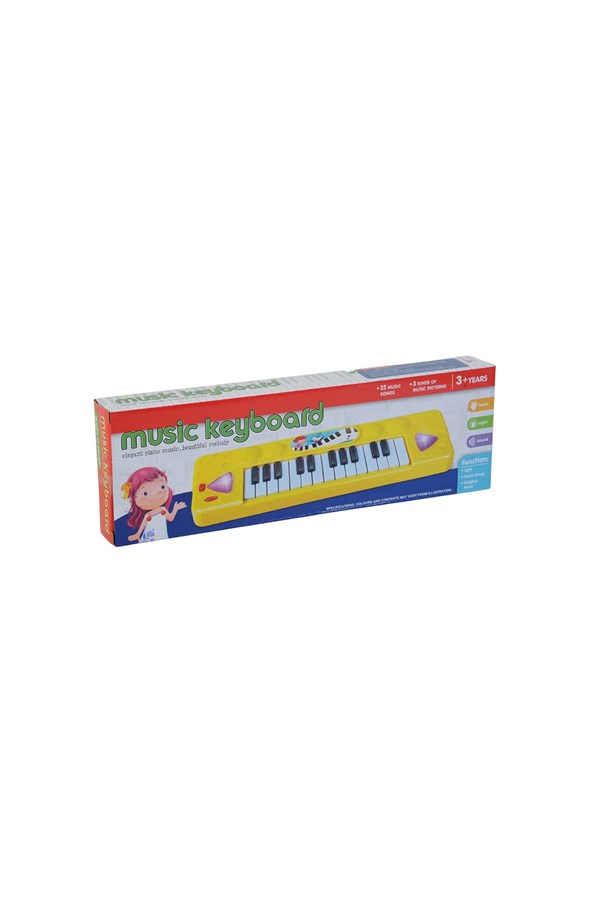 Pilli Orta Boy Piano
