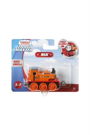Thomas Friends Trackmaster Nıa Tren