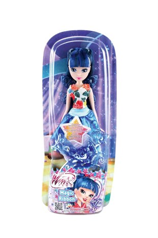 Winx Club Magic Ribbon Muisa Bebek